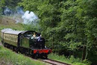 Dean Forest Railway and Norchard Steam Centre